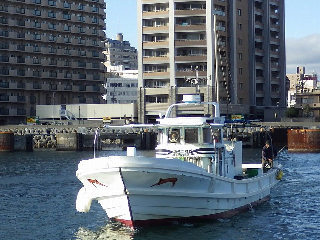 明石恵比寿丸の公式釣り船予約「24時間受付・特別割引・ポイント還元」by釣割