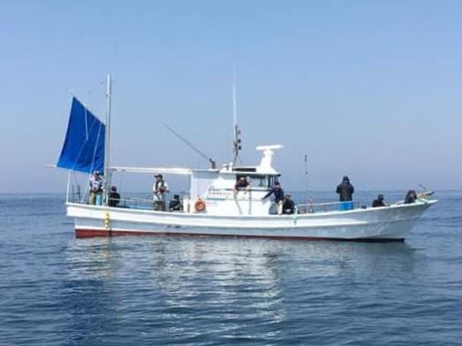 Fishing Guide Service SEEKERSの公式釣り船予約「24時間受付・特別割引・ポイント還元」by釣割