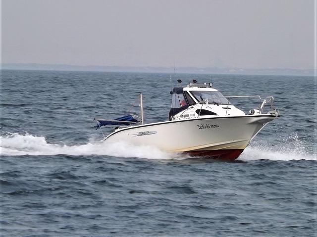 大吉丸 -竹岡-の公式釣り船予約「24時間受付・特別割引・ポイント還元」by釣割
